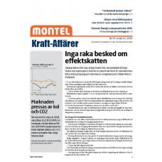 Montel Kraft-Affärer